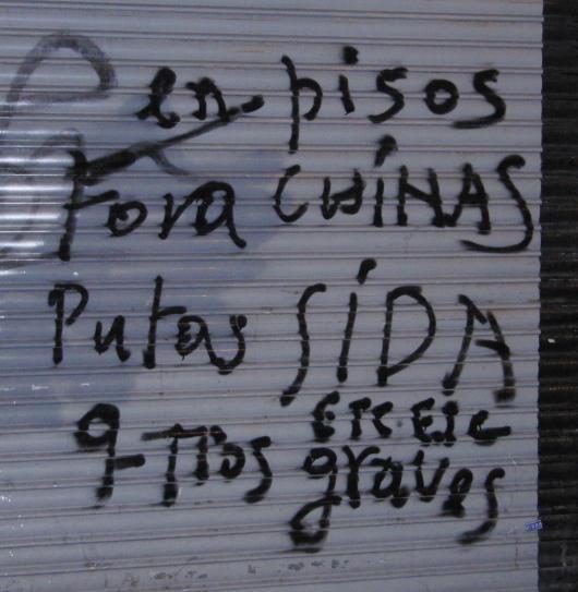 videos prostitutas de la calle prostitutas orientales barcelona